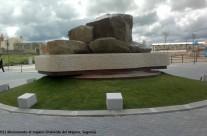 Monumento al Majano