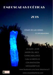 EMBOSCADAS 2018